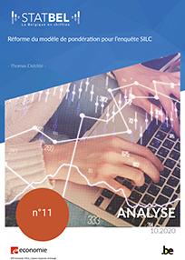 Réforme du modèle de pondération pour l'enquête SILC