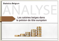 Analyse Salaires