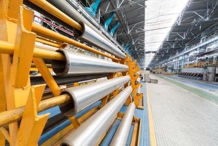 April 2018 : Afzetprijsindex Industrie +0,2%