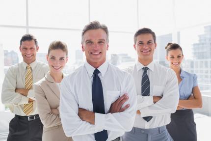 Index van werknemers en werkzame personen