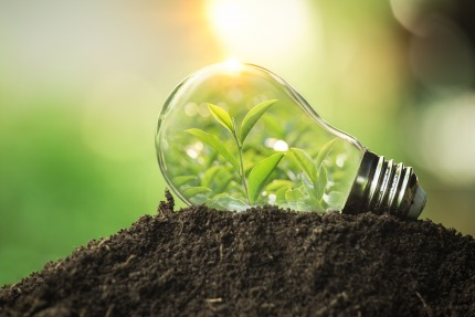 Turnover in the environmental sector on the rise