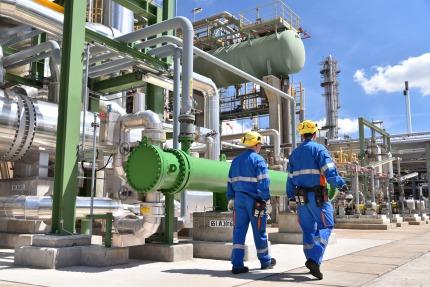 Le coût de la main-d'œuvre est le plus élevé dans le secteur de l'énergie