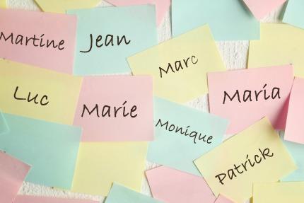 Männer und Frauen: Jean & Maria