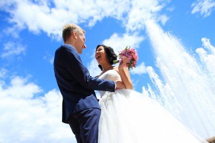 Les Belges se marient de plus en plus tard et divorcent de moins en moins