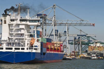 Sea Transport - update