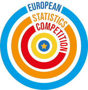 Register in the European Statistics Competition