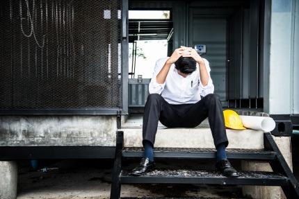 Juillet 2018: 689 faillites