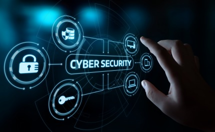 Four Belgian enterprises out of five use ICT security measures