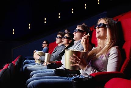 19 Millionen Zuschauer in den belgischen Kinos im Jahr 2018